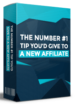 OneTipYouGiveNewAff mrrg One Tip Would You Give To A New Affiliate
