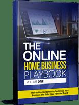 OnlineHomeBizPlybk rr Online Home Business Playbook