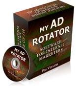 MyAdRotator plr My Ad Rotator