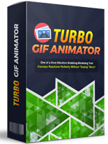 TurboGifAnimator p Turbo Gif Animator