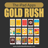 IpadAppsGoldRush mrr The iPad Apps Gold Rush