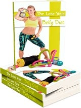 LoseYourBellyDiet mrrg Lose Your Belly Diet
