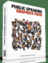 PublicSpeakGraphics p Public Speaking Graphics Pack