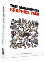 TimeMngmntGraphics p Time Management Graphics Pack