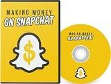 MakingMoneySnapchat mrr Making Money On Snapchat