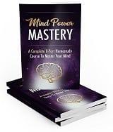 MindPowerMastery mrr Mind Power Mastery