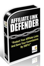 AffLinkDefender mrr Affiliate Link Defender