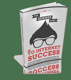 NewbGuideToNetSuccess rrg The Newbies Guide to Internet Success