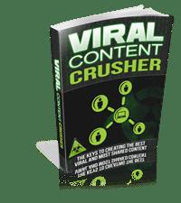ViralContentCrusher rrg Viral Content Crusher