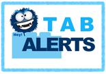 TabAlerts p Tab Alerts