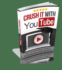 CrushItWithYouTube rrg Crush it With YouTube
