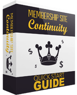 MembSiteContinuity mrrg Membership Site Continuity