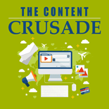 TheContentCrusade mrr The Content Crusade