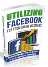 UtilFacebookForOnlineBiz rr Utilizing Facebook For Your Online Business