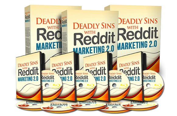 Deadly Sins With Reddit Marketing 2.0 Deadly Sins With Reddit Marketing 2.0