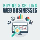 BuySellWebBusinesses mrr Buying & Selling Web Businesses