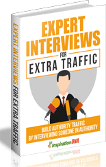 ExpertIntExtraTraff mrr Expert Interviews For Extra Traffic