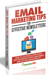 EmailMrktngTipsEffNews mrr Email Marketing Tips For Effective Newsletters