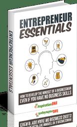 EntrepreneurEssentials mrrg Entrepreneur Essentials