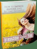 IrresistibleYou mrrg Irresistible You