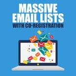 MassiveEmailListCoReg mrrg Massive Email Lists With Co Registration