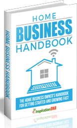 HomeBusinessHandbook mrrg Home Business Handbook