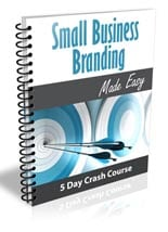 SmallBusinessBranding plr Small Business Branding Made Easy