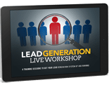 LeadGenerationLive plr Lead Generation Live Workshop