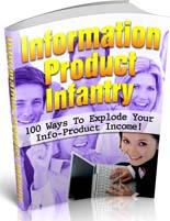InfoProdInfantry plr Information Product Infantry