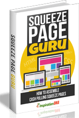SqueezePageGuru mrrg Squeeze Page Guru