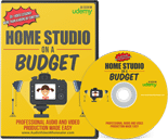 HomeStudioOnBudget p Home Studio On A Budget