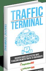 TrafficTerminal mrrg Traffic Terminal