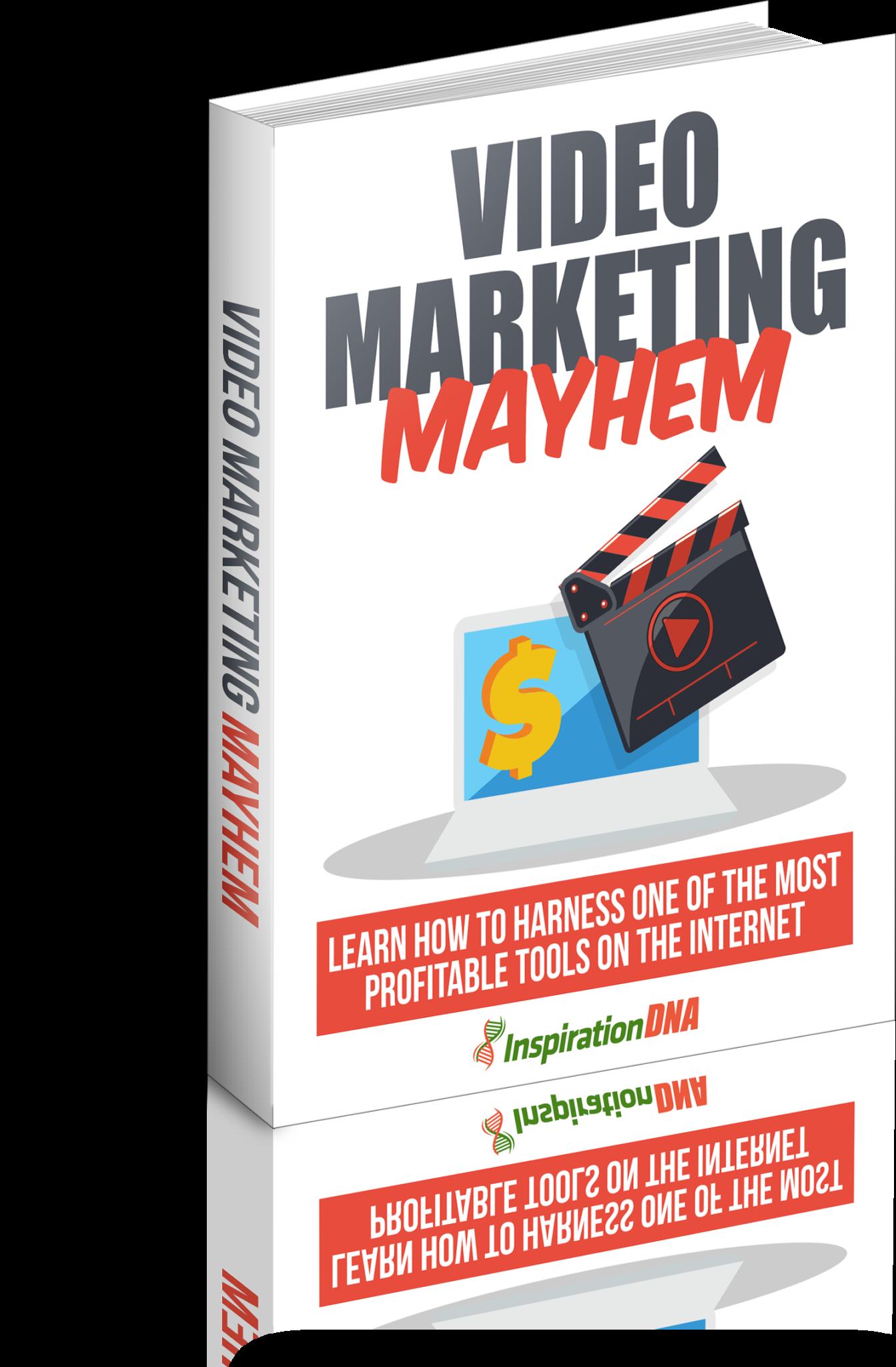 VideoMarketingMayhem mrr Video Marketing Mayhem