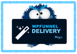 WPFunnelDelivMag p WP Funnel Delivery Magic