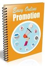 EasyOnlinePromotion plr Easy Online Promotion