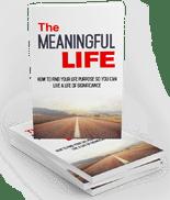TheMeaningfulLife mrr The Meaningful Life
