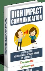 HighImpactCommuni mrrg High Impact Communication