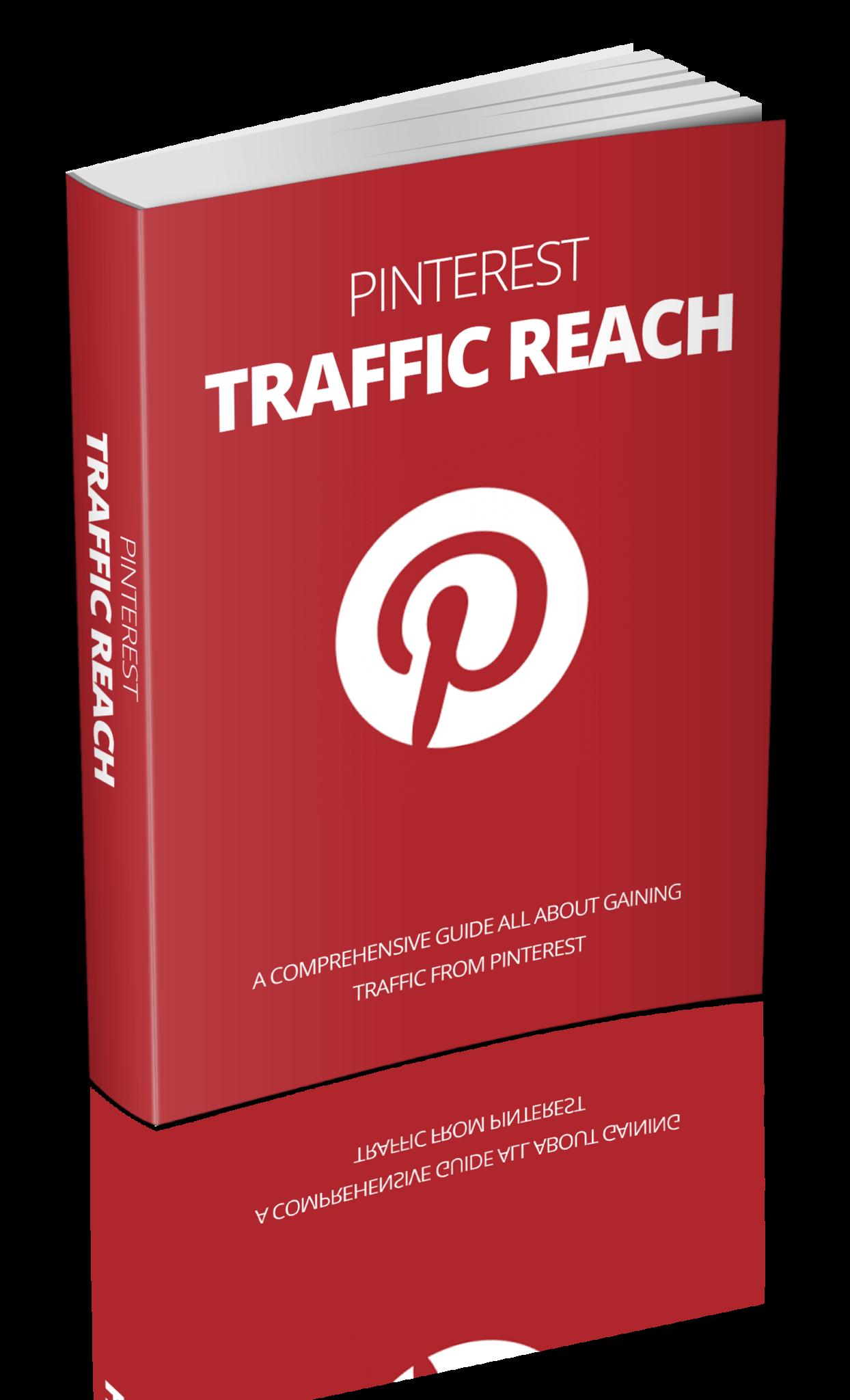 Pinterest Traffic Reach Pinterest Traffic Reach