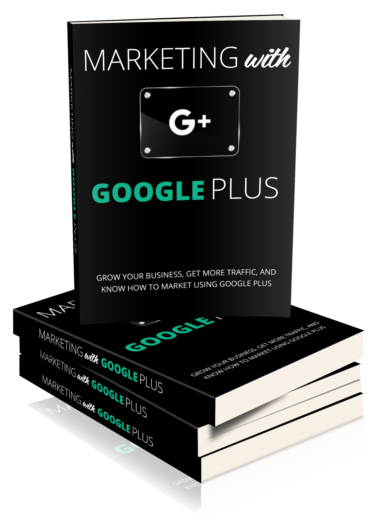Marketing With Google Plus Marketing With Google Plus