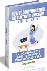 StopWorryStartLiving mrrg How To Stop Worrying And Start Living Effectively