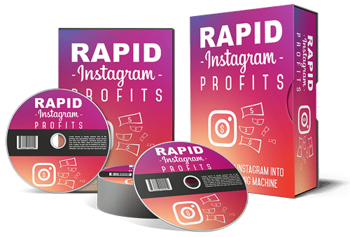 Rapid Instagram Profits Rapid Instagram Profits