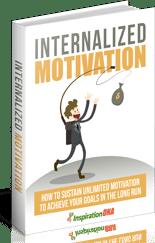 InternalMotivation mrrg Internalized Motivation