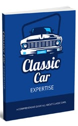 ClassicCarExpertise mrr Classic Car Expertise