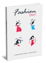 FashionEnvy mrr Fashion Envy