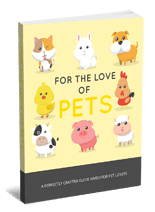 ForTheLoveOfPets mrr For The Love Of Pets
