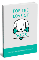ForTheLoveOfDogs mrr For The Love Of Dogs