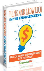 ThinkGrowRichKnowEra mrrg Think And Grow Rich In The Knowledge Era