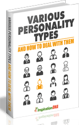 VarPersonalityTypes mrrg Various Personality Types And How To Deal With Them