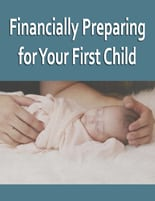 FinPrepFirstChild plr Financially Preparing for Your First Child