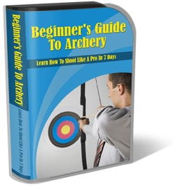 Beginners Guide To Archery11 Beginner's Guide To Archery